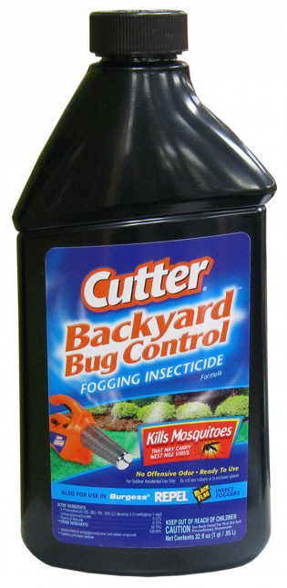 Cutter Insecticide